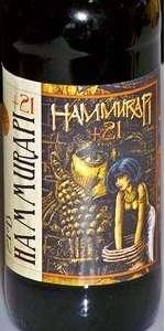 Hammurapi +21