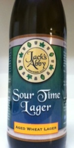 Sour Time Lager