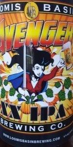 Avenger XX IPA