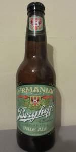 Germaniac (Kotbusser Style Pale Ale)