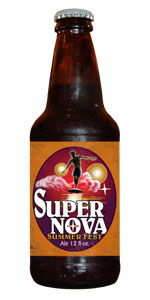 Super Nova Summer Common Beer