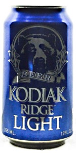 Kodiak Ridge Light