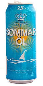 Harboe Sommaröl
