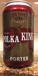 Polka King Porter
