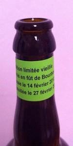 Obscur Désir (vieillie En Fût De Bourbon)