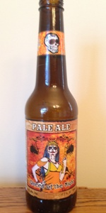 Day Of The Dead Beer (Cerveza De Los Muertos) Queen Of The Night