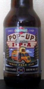 Pop-Up Session IPA