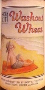Washout Wheat