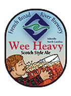 Wee Heavy Scotch Style Ale
