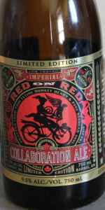 Flying Monkeys / Central City Imperial Red On Red