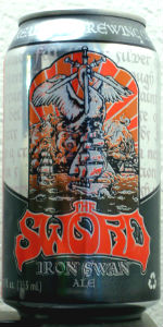 The Sword - Iron Swan Ale