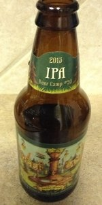 IPA - Beer Camp #93