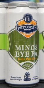 Mind's EyePA