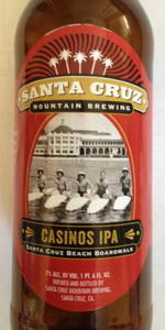 Casinos IPA