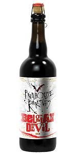 Belgian Devil (Brew House Rarities)