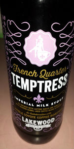 Lakewood French Quarter Temptress