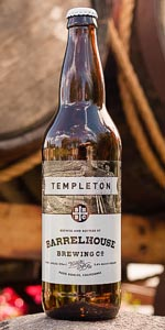 Templeton Session Style Ale