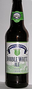Double White Ale