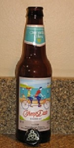 Arcadia Cheap Date Session Ale