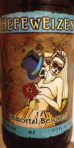 Day Of The Dead Beer (Cerveza De Los Muertos) Immortal Beloved
