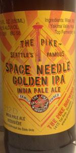 Space Needle Golden IPA