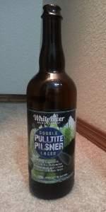 Pulltite Pilsner Double Lager