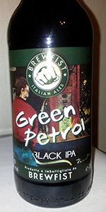 Green Petrol