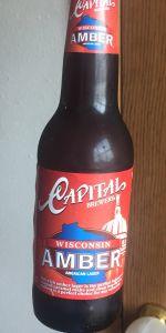 Wisconsin Amber