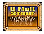 8 Malt Stout