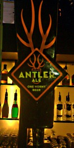 Antler Ale