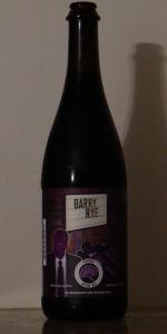 Barry Rye