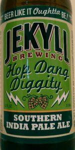 Hop Dang Diggity Southern IPA