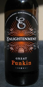 Enlightenment Great Punkin