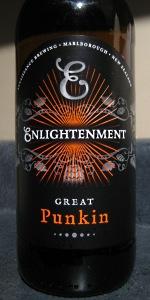 Enlightenment Great Punkin