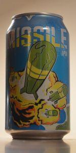 Missile IPA