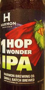 1 Hop Wonder
