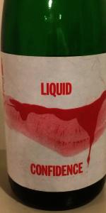 Liquid Confidence