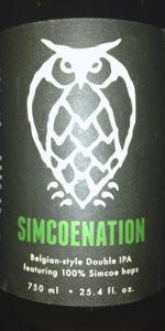 Simcoenation