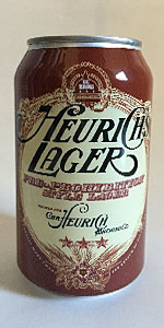 Heurich's Lager