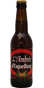 L'Ambrée D'Esquelbecq / Thiriez Amber