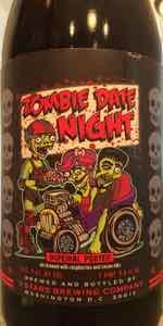Zombie Date Night