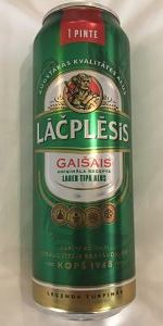 Lacplesis Gaisais