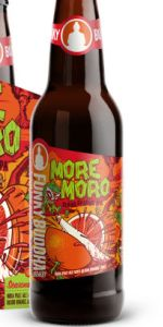More Moro Blood Orange IPA