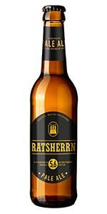 Ratsherrn Pale Ale