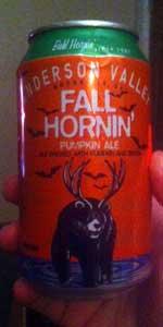 Fall Hornin'
