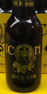 Icon Series: Bière De Saison