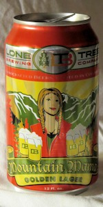 Mountain Mama Helles