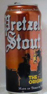 Pretzel Stout
