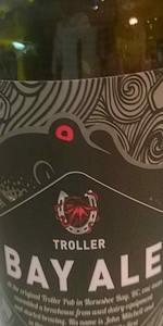 Troller Bay Ale