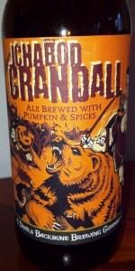 Ichabod Crandall
